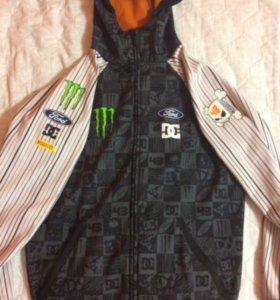 Куртка DC ken block 43 avalon