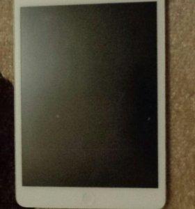 iPad mini Wi-Fi Cellular 32Gb White