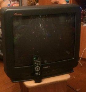 """Телевизор """"GoldStar"""""""