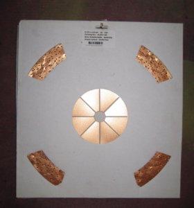 Абразивный диск из карбида вольфрама Ø 375