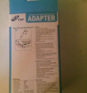 Универсальный адаптер для ноутбука