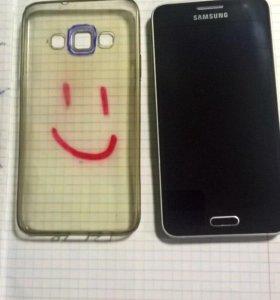 Samsung glaxcsi A3