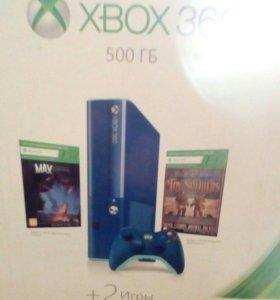 XBOX 360(ограниченная серия)