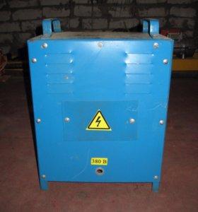 Понижающий трансформатор ТСЗИ 2.5 кВт, 380-42 В