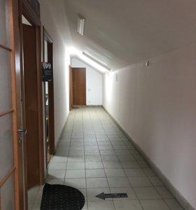 Офисное помещение (комната)