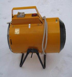 Тепловая пушка Сирокко ТВ-5 5 кВт, 220 В