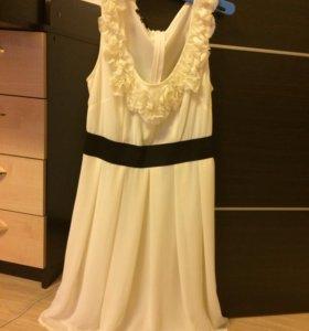 Платье oodji новое