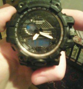 Часы G-SHOKS HASIO