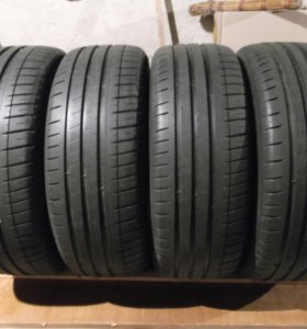 Michelin Pilot Sport 3 205/55 ZR 16 91W