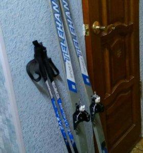 Лыжи торг уместен