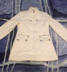 Куртка удлиненная Glenfield