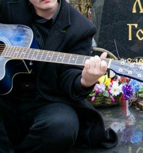 Акустическая гитара Prado