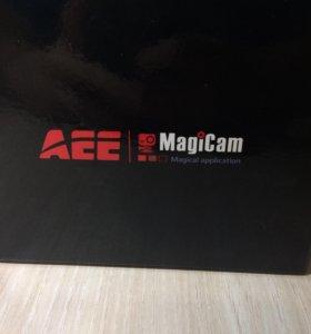 Крепления для экшен камеры AEE