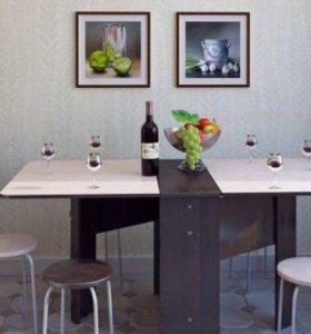 Раскладной стол Тоника