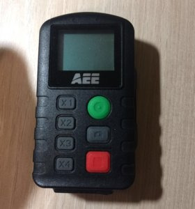 Пульт для экшен камеры AEE