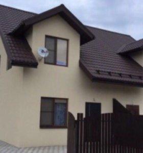 Застройка домов, коттеджей