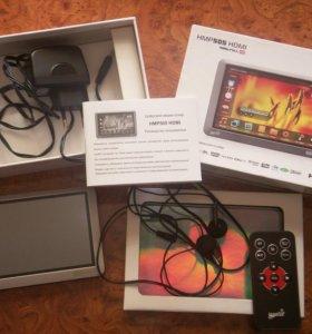 Портативный цифровой плейер iconBIT HMP505HDMI
