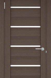 Межкомнатные двери комплект