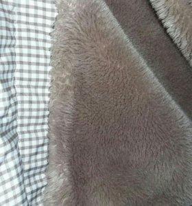 Пальто весна-осень для беременных