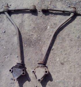 Краб и сабля Ваз2108-99