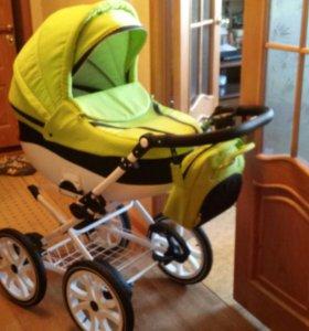 Коляска Car-Baby Grander Classic 3 в 1