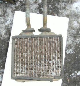 Радиатор обогрева салона для Опель Корса B 94гв.