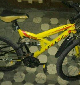 Велосипед  Viva Ranger