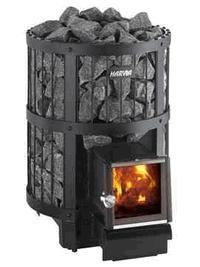 Дровяная печь для бани HARVIA Legend 150 SL, WK150