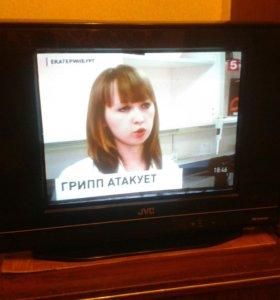 Телевизор jwc