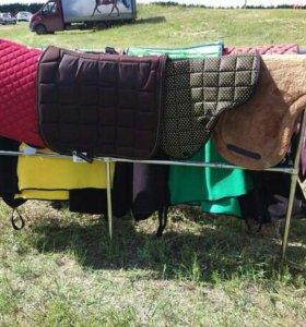 Вальтрап для лошади