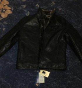 Куртка мужская 2 шт