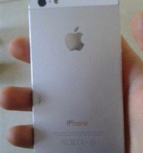 Айфон 5 на 32 гб