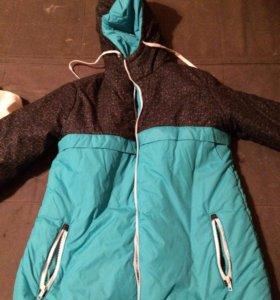 Куртка мужская р-р 48