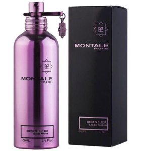 Montale - Roses elixir (жен) 100 ml