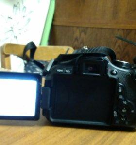 Canon 600 D Продам
