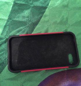прочный чехол для iPhon 4/4s