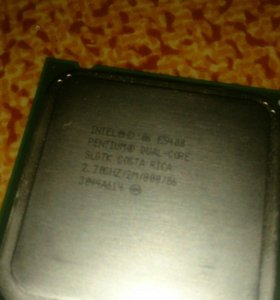 Intel E5400 pentium Dual-core Slgtk Costa Rica