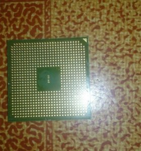AMD Sempron 2001 год