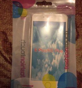 Чехол для iPhone 6 Plus/ 6s Plus