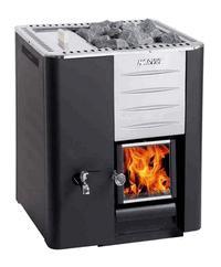 Дровяная печь для бани Harvia 20 LS Pro WK200LS
