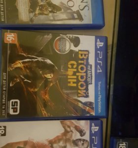 Игры(Sony Playstation)