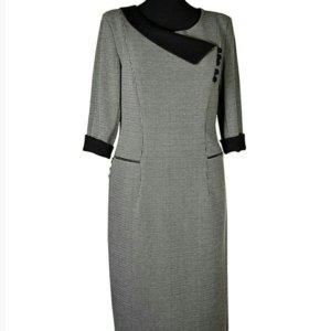 Новое платье, р-р 48