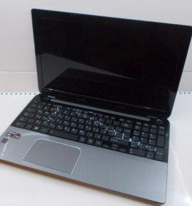 Toshiba L50D