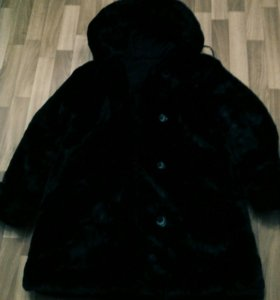 Шубка-курточка