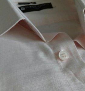 Рубашка в идеальном состоянии.