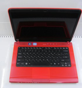 Sony PCG-61715V