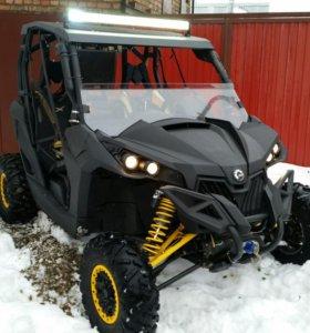 Maverick 1000 RS