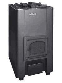 Дровяная печь для бани Harvia 50, WK500 , 64176590