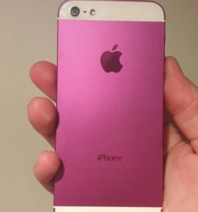 Продам iPhone 5, 16GB, Violet Edition