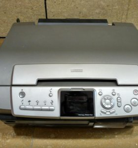 МФУ Epson RX700
